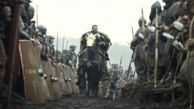Gladiator Movie Widescreen Wallpaper Pictures 52400