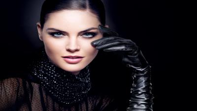 Hilary Rhoda Widescreen Wallpaper 52448