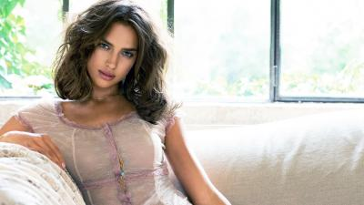 Irina Shayk Model HD Wallpaper 52066