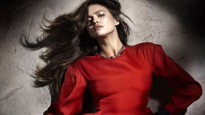 Irina Shayk Wide Wallpaper 52072