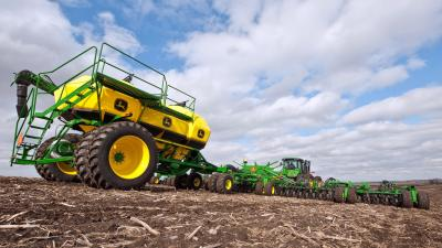 John Deere Wide HD Wallpaper 52452