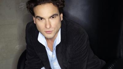 Johnny Galecki Desktop Wallpaper 58891