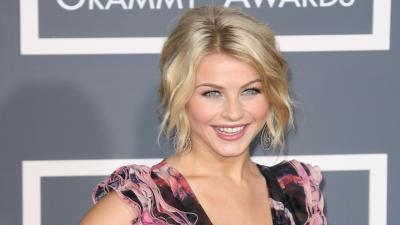 Julianne Hough Celebrity Desktop Wallpaper 52090