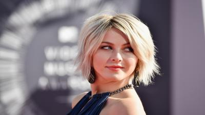 Julianne Hough Celebrity Wide Wallpaper 52076