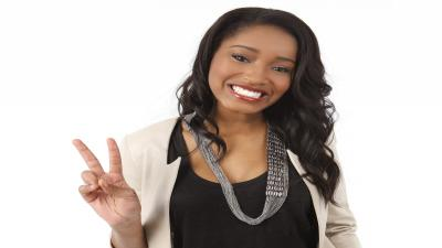 Keke Palmer Smile Wallpaper 56383