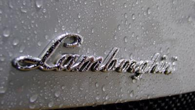 Lamborghini Car Logo Desktop Wallpaper 58907