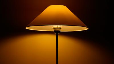 Lamp Desktop Wallpaper 53967