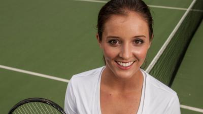 Laura Robson Smile Wallpaper 53980