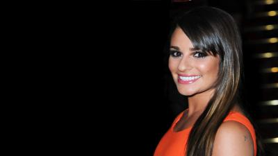 Lea Michele Smile Wallpaper Pictures 52093