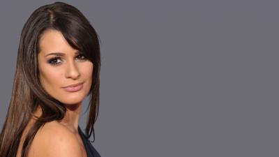 Lea Michele Wallpaper 52097