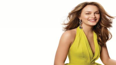 Leighton Meester Computer Wallpaper 52475