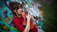 Lindsey Stirling Violinist Wallpaper 51160