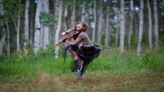 Lindsey Stirling Wide HD Wallpaper 51158