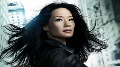 Lucy Liu Actress Wallpaper 58380