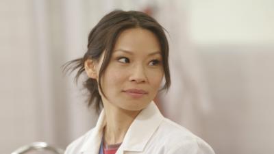 Lucy Liu Actress Wallpaper 58385