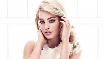 Margot Robbie Wallpaper 55041