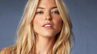 Martha Hunt Model Wallpaper 55096