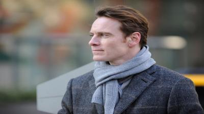 Michael Fassbender Celebrity HD Wallpaper 58334