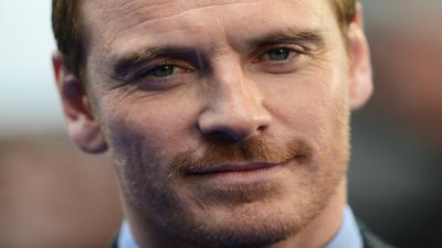 Michael Fassbender Face Wallpaper 58328