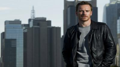 Michael Fassbender Widescreen Wallpaper 58340