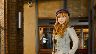 Molly Quinn Actress Wallpaper 51682