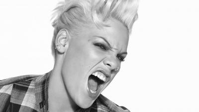 Monochrome Alecia Beth Wallpaper 54395