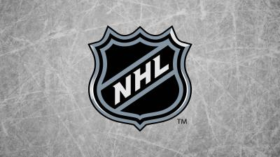 NHL Logo Widescreen Wallpaper 52470
