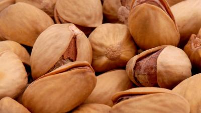 Pistachio Nuts Desktop Wallpaper 52119