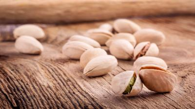 Pistachio Nuts Wallpaper Background 52121