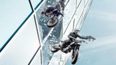 Point Break Movie Wide HD Wallpaper 51426