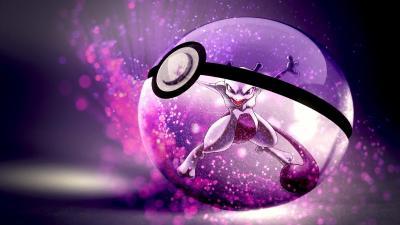 Pokemon Go Desktop Wallpaper 54438
