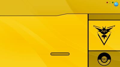 Pokemon Go Wallpaper 54437