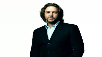 Russell Crowe Actor Wallpaper 52380