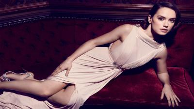 Sexy Daisy Ridley HD Wallpaper 55059
