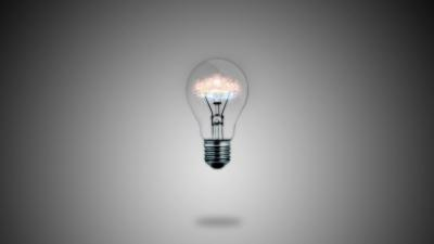 Simple Lamp Wallpaper 53975