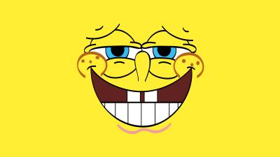 Spongebob Smile Wallpaper 58841