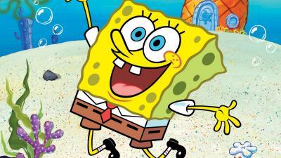 Spongebob Squarepants HD Wallpaper 58842