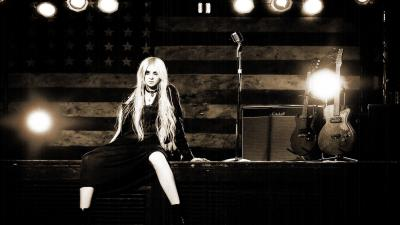 Taylor Momsen Singer Wallpaper 54744