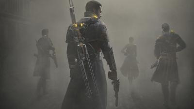 The Order 1886 Game Wallpaper 52670