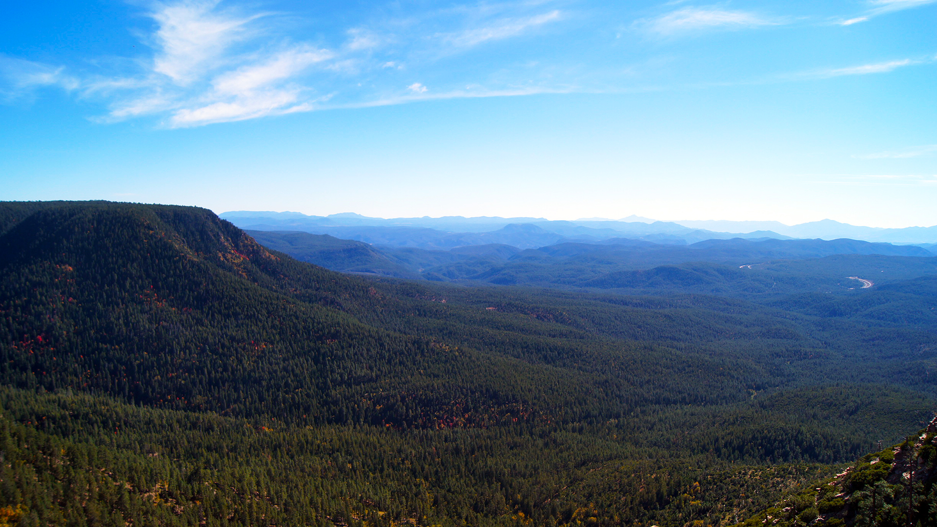 mogollon rim arizona wallpaper 57936