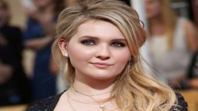Abigail Breslin Actress Computer Wallpaper 53986