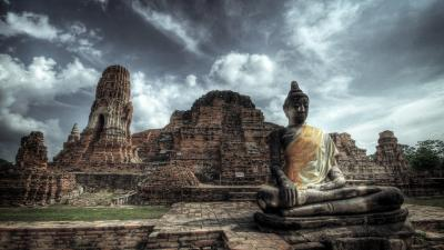 Buddha Photography Wallpaper 53143