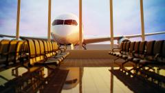 Inside Airport Wallpaper 50123