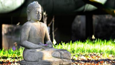 Meditation Buddha Wallpaper 53134
