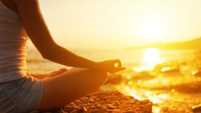 Meditation Widescreen Wallpaper 53136