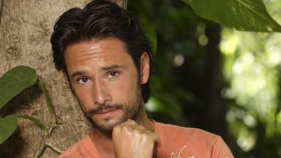 Rodrigo Santoro Desktop Wallpaper 53117