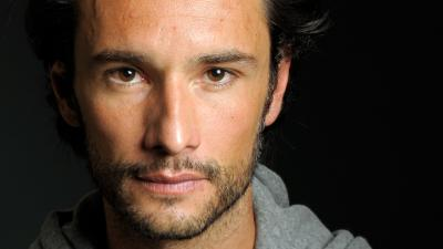 Rodrigo Santoro Face Wallpaper 53115