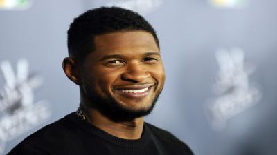 Usher Smile Wallpaper Pictures 54004