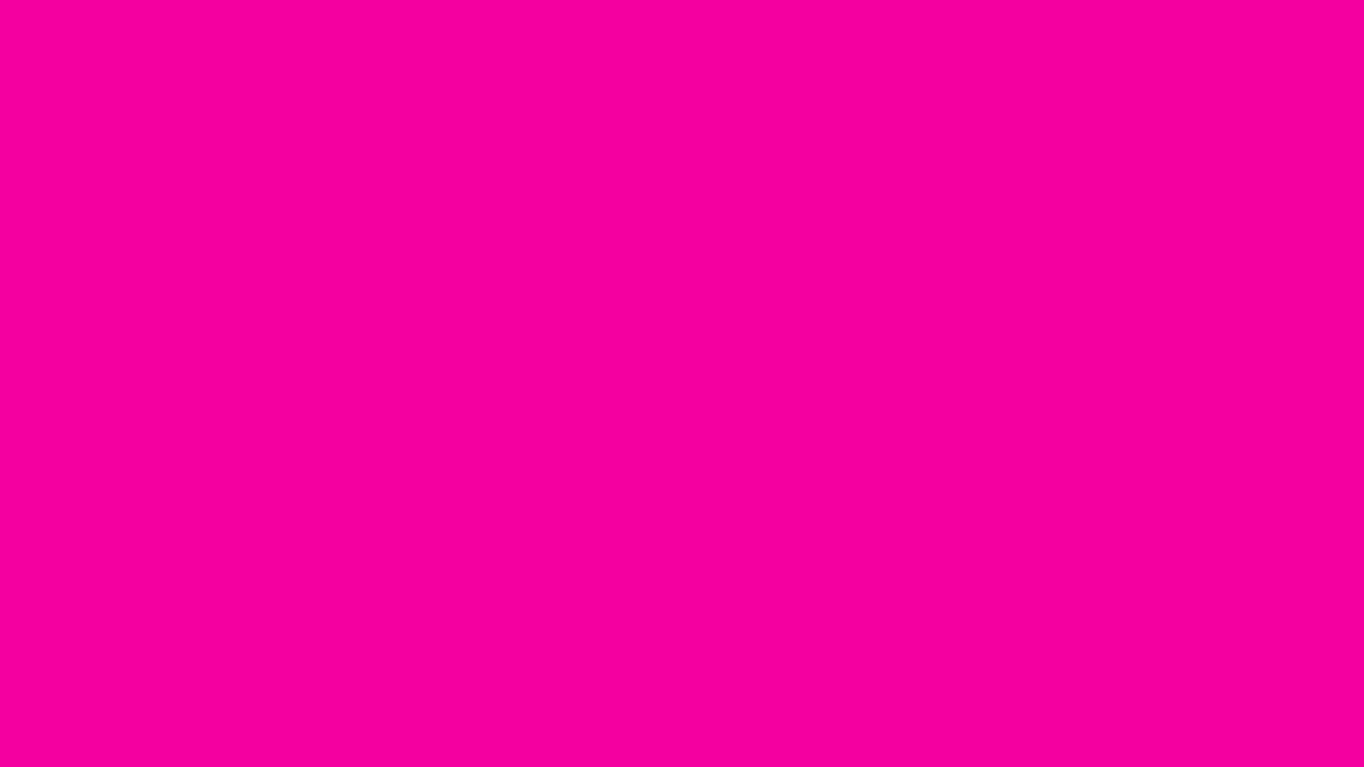 Fuchsia Solid Color Wallpaper 49778