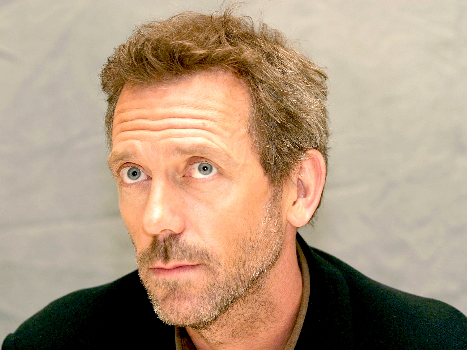 hugh laurie computer wallpaper 51467